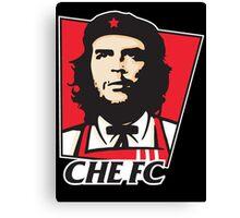 CHE FC Canvas Print