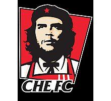 CHE FC Photographic Print