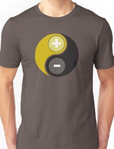 Zenyatta Yin Yang Unisex T-Shirt