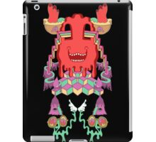 Bloblocks iPad Case/Skin