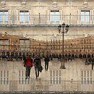 Salamanca 2 by Igor Shrayer