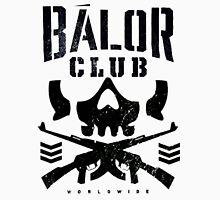 Balor 8ullet Club (Black) Unisex T-Shirt