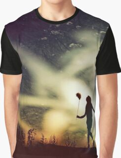 reviving peter pan Graphic T-Shirt