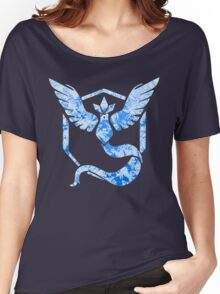 Bird in the North Ver. 1 Women's Relaxed Fit T-Shirt