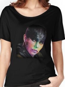 Imperator Furiosa Women's Relaxed Fit T-Shirt
