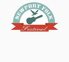 Newport Folk Festival Unisex T-Shirt