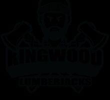 Kingwood Lumberjacks  by GLORIFI3Dcloth
