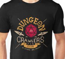 Dungeon Crawlers Unisex T-Shirt