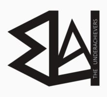 The Underachievers Logo by ccdgkad