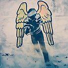 Untill I open my wings  by areyarey