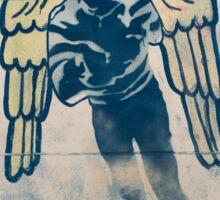 Untill I open my wings  Sticker