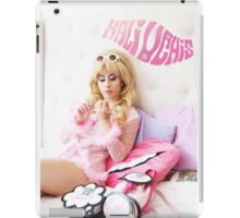 Kali Uchis Barbie Doll iPad Case/Skin