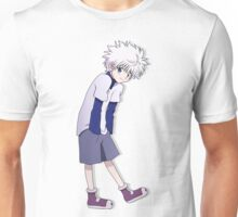 Killua Unisex T-Shirt