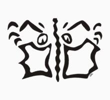 Shadow I One Piece - Short Sleeve