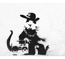 Ghetto fabulous Photographic Print