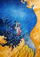 Dual State II by Ma. Luisa Gonzaga