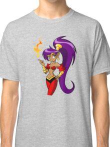 Classic Shantae Classic T-Shirt
