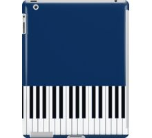 Musician Piano Keys Cell Phone Case Cover iPad Case/Skin