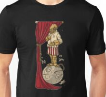 Foolish Mortals its A Trap Unisex T-Shirt