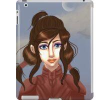 Star wars KOTOR- Bastila Shan iPad Case/Skin
