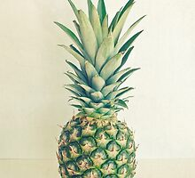 Pineapple by Cassia Beck