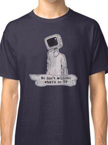 Twenty One Pilots TV - Music Classic T-Shirt
