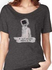 Twenty One Pilots TV - Music Women's Relaxed Fit T-Shirt