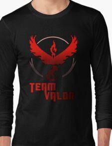 Team Valor! - Pokemon Long Sleeve T-Shirt