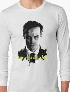 MISS ME? Long Sleeve T-Shirt