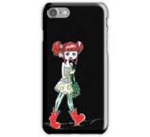 Walk... iPhone Case/Skin