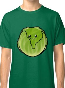 Cabbage in Your Baggage Classic T-Shirt