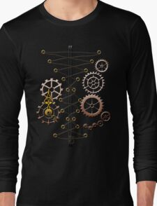 Keeping time Long Sleeve T-Shirt