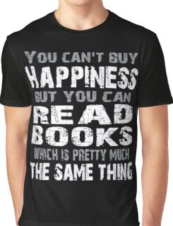 READ BOOKS Graphic T-Shirt