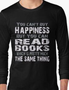 READ BOOKS Long Sleeve T-Shirt