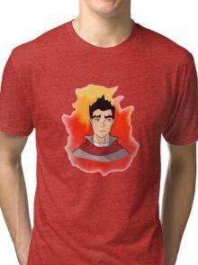 Mako! Tri-blend T-Shirt