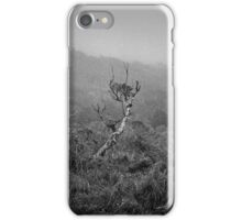 The Lonely Moor iPhone Case/Skin