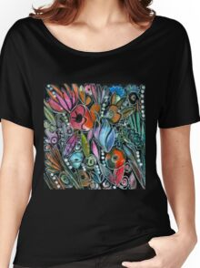 This Is How My Garden Grows - Kaboom Art Women's Relaxed Fit T-Shirt