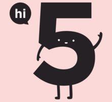 Hi 5 Kids Clothes