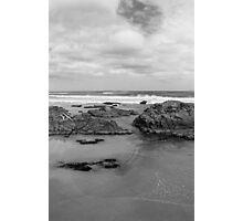Arthur River Coastline, Tarkine Tasmania Photographic Print
