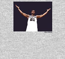 Tim Duncan Retirement Special Edition - SMILE DESIGN Unisex T-Shirt