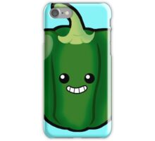 Green With Envy iPhone Case/Skin
