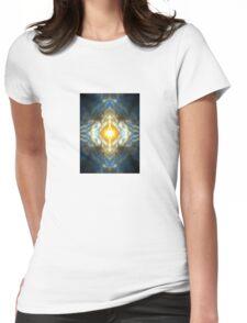Dantra II Womens Fitted T-Shirt