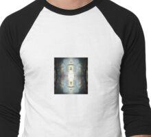 Dantra VI Men's Baseball ¾ T-Shirt