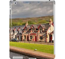 Lock Inn  iPad Case/Skin