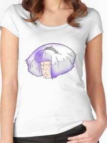 Ice Girl Women's Fitted Scoop T-Shirt