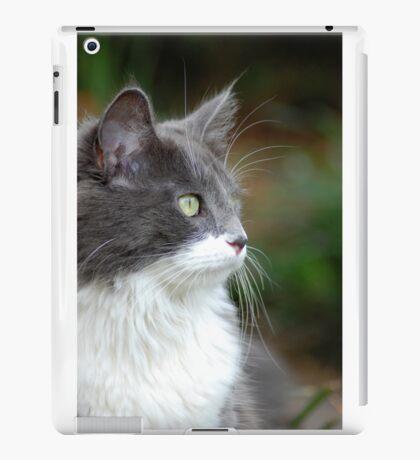 Miz Precious iPad Case/Skin