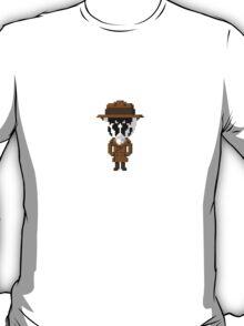 Rorschach Pixels T-Shirt