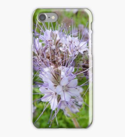Wildflowers Blooming iPhone Case/Skin