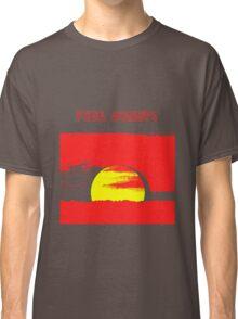 Feel Sunny! Classic T-Shirt