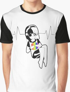 Colorbox Graphic T-Shirt